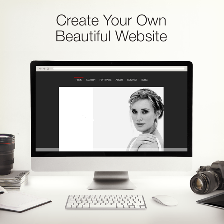 create your own beautiful membership website
