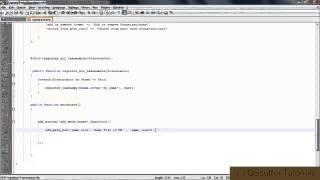 Creating Custom Meta Boxes