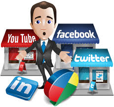 Online Marketing Platforms