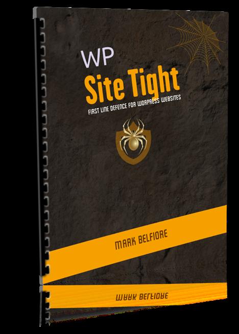 WP Site Tight