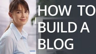 Create an INCREDIBLE WordPress Blog - 2013 (Beginner Friendly)